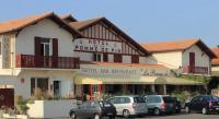 Hôtel Soustons hôtel Sarl La Pomme De Pin
