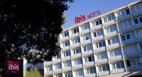 Hôtel Navacelles Hotel Ibis Centr'ales