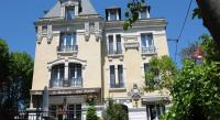 Hôtel Saint Vincent Rive d'Olt Hotel Terminus