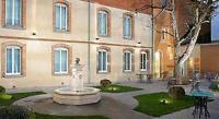 Hôtel Montgey hôtel Ibis Toulouse Lavaur