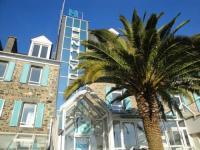 Hôtel Trégomeur hôtel Le Benhuyc
