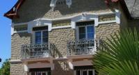 Hotel 3 étoiles La Baule Escoublac hôtel 3 étoiles Villa Cap D'ail