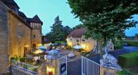 Hôtel Calviac en Périgord Hotel Restaurant La Hoirie