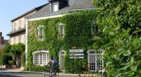 Hôtel Saint Brice Hotel Restaurant L'ermitage