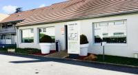 Hotel Holiday Inn Fourqueux Campanile Montesson Le Vesinet
