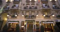 hotels Boulogne Billancourt Lenox Montparnasse