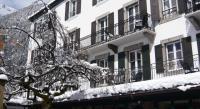 Hotel Quality Hotel Chamonix Mont Blanc Les Crêtes Blanches