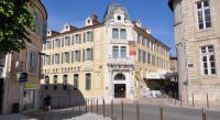 Hôtel Antras Hotel De France