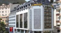 Hôtel Labatmale Hotel Padoue