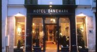 hotels Créteil Hotel Danemark