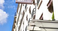 Hotel Fasthotel Asnières sur Seine Hotel Maillot