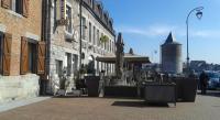 Hôtel Rancennes Hotel Val Saint Hilaire
