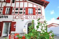 Hôtel Louhossoa Hotel Restaurant Chilhar