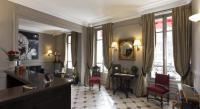 Hôtel Charenton le Pont Hotel De La Porte Doree