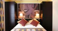 hotels Clichy Hotel Chaplain Paris Rive Gauche