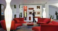 Hôtel Gajan hôtel Novotel Atria Nimes Centre