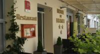 Hôtel Vimenet Hotel De France