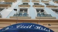 Hôtel Metz hôtel Cécil'hotel