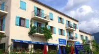 Hotel Balladins Allemagne en Provence Hotel Sainte Anne