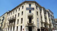 Hôtel Toudon Hotel Plaisance