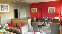 Hôtel Fondettes Hotel Mondial