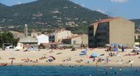 Hôtel Santa Maria Figaniella Hotel Beach