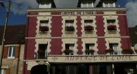 Hôtel Monchy Saint Éloi Hotel De L'oise