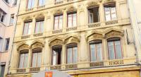 Hôtel Lyon Hotel De  Paris