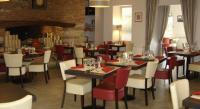 Hôtel Beauteville Hotel Restaurant Du Lauragais
