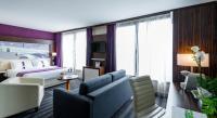 Hôtel Villariès hôtel Holiday Inn Toulouse Airport