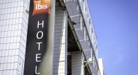 Hôtel Calan hôtel Ibis Lorient Centre Gare