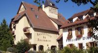 Hôtel Bergbieten hôtel Hostellerie Du Rosenmeer