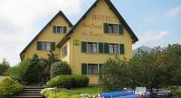 Hôtel Heiligenstein hôtel Aux Chants Des Oiseaux