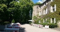 Hôtel Fraissinet de Fourques hôtel Chateau D'ayres