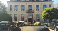 Hôtel Quiéry la Motte hôtel Ibis Douai Centre