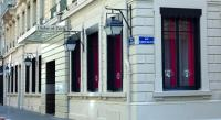 Hôtel Lyon hôtel Globe Et Cecil