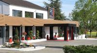 Hôtel Déols hôtel Relais Saint Jacques