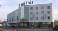 hotels Eppe Sauvage Hotel Ibis Maubeuge (SARL Hotel De L'horloge)