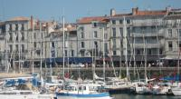 Hôtel L'Houmeau Hotel La Marine