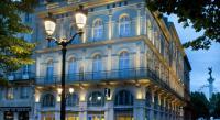 Hôtel Aquitaine Hotel De Sèze