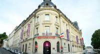 Hôtel Sillé le Philippe Hotel Mercure Le Mans Centre