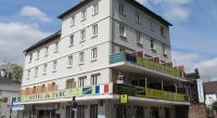 Hôtel Drancy Hotel Du Parc