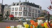 Hôtel Agenvillers hôtel Relais Vauban