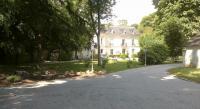 Hôtel La Ville aux Dames Hotel Les Fontaines