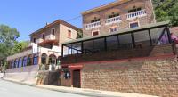 Comfort Hotel Évisa Hotel Bella Vista