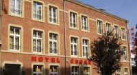 Hôtel Neufmaison hôtel Le César Hotel