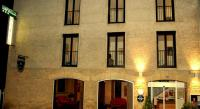 Hôtel Marcillac Saint Quentin Hotel De Compostelle