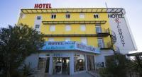 Hôtel Pinet Hotel Le Richmont