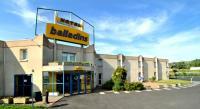 Hôtel Volvic Hotel Balladins Clermont Chateaugay