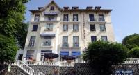 Hôtel Volvic Hotel Bellevue